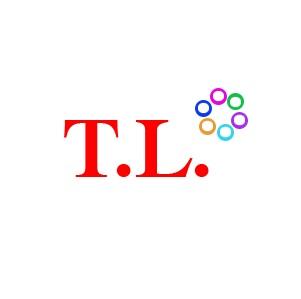 TL tessuti logo