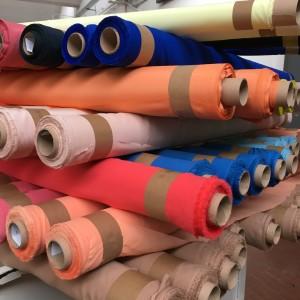 tessuti alta moda in seta