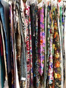tessuti alta moda como