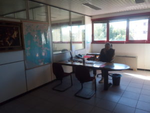 Uffici Amministrativi T.L.
