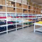 magazzino stock